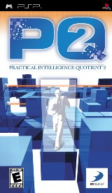 PQ2: Practical Intelligence Quotient Pack Shot
