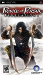 Prince of Persia Revelations Pack Shot