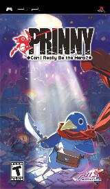 Prinny: Can I Really Be the Hero? Pack Shot