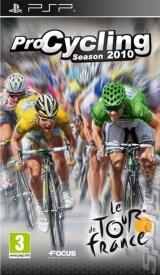 Pro Cycling Manager/Tour de France 2010 Pack Shot