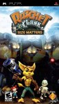 Ratchet And Clank: Size Matters Pack Shot
