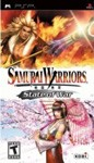 Samurai Warriors: State of War Pack Shot
