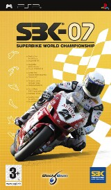 SBK-07: Superbike World Championship Pack Shot