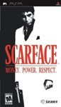 Scarface: Money. Power. Respect. Pack Shot
