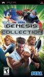Sega Genesis Collection Pack Shot