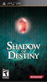 Shadow of Destiny Pack Shot