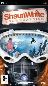 Shaun White Snowboarding Pack Shot