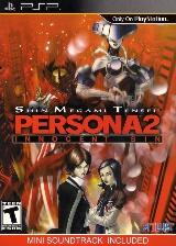 Shin Megami Tensei: Persona 2: Innocent Sin Pack Shot