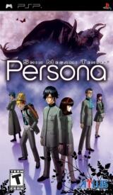 Shin Megami Tensei: Persona Pack Shot