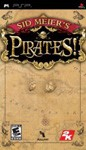 Sid Meier's Pirates! Live the Life Pack Shot