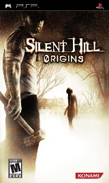 Silent Hill Origins Pack Shot