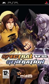 Spectral vs. Generation Pack Shot