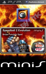 Speedball 2 Evolution Pack Shot