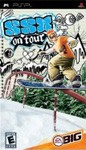SSX: On Tour Pack Shot