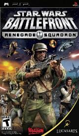 Star Wars Battlefront: Renegade Squadron Pack Shot