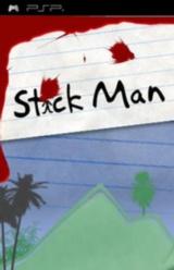 Stick Man Rescue Pack Shot