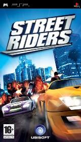 Street Riders Pack Shot