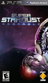 Super Stardust Portable Pack Shot
