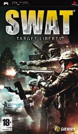 SWAT: Target Liberty Pack Shot