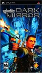 Syphon Filter: Dark Mirror Pack Shot