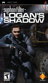 Syphon Filter: Logans Shadow Pack Shot