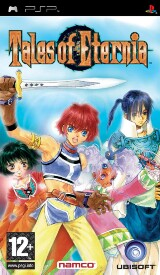 Tales of Eternia Pack Shot