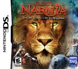 The Chronicles of Narnia: The Lion, The Witch and The Wardrobe Pack Shot
