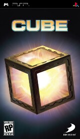 The Cube Pack Shot
