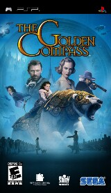 The Golden Compass Pack Shot