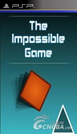 The Impossible Game Pack Shot