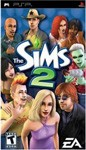 The Sims 2 Pack Shot