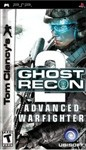 Tom Clancys Ghost Recon Advanced Warfighter 2 Pack Shot