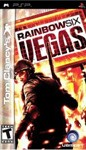 Tom Clancys Rainbow Six: Vegas Pack Shot