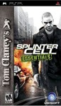 Tom Clancys Splinter Splinter Cell Essentials Pack Shot