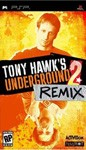 Tony Hawk's Underground 2 Remix Pack Shot