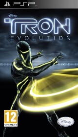 TRON: Evolution Pack Shot