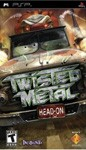 Twisted Metal Head-on Pack Shot