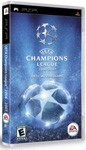 UEFA Champions League 2006-2007 Pack Shot