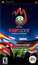 UEFA Euro 2008 Pack Shot