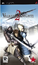 Valhalla Knights 2 Pack Shot