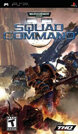 Warhammer 40.000: Squad Command Pack Shot
