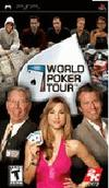 World Poker Tour Pack Shot