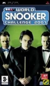 World Pool Challenge 2007 Pack Shot