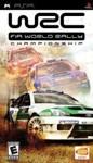 World Rally Championship Pack Shot