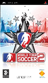 World Tour Soccer 2 Pack Shot