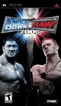 WWE SmackDown! Vs. RAW 2006 PSP