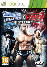 Smackdown Vs Raw 2011 Cheats Psp