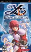 Ys: The Ark of Napishtim Pack Shot