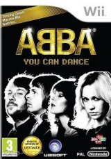 ABBA: You Can Dance Pack Shot