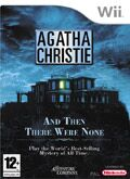 Agatha Christie: And Then There Were None Pack Shot